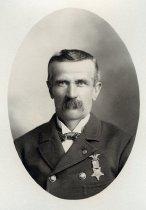 Image of George D. Eggleston Post No. 133 - WVM.1044.I060