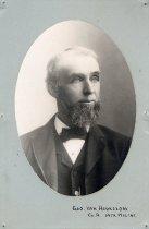 Image of George D. Eggleston Post No. 133 - WVM.1044.I072
