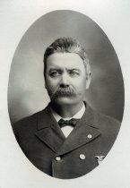 Image of George D. Eggleston Post No. 133 - WVM.1044.I075