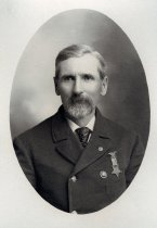 Image of George D. Eggleston Post No. 133 - WVM.1044.I086