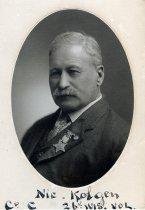 Image of George D. Eggleston Post No. 133 - WVM.1044.I095