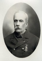 Image of George D. Eggleston Post No. 133 - WVM.1044.I102