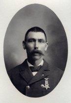 Image of George D. Eggleston Post No. 133 - WVM.1044.I113