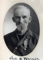 Image of George D. Eggleston Post No. 133 - WVM.1044.I176