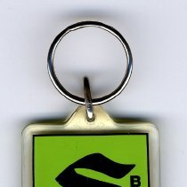 Image of 2007.0020.0047 - Ring, Key