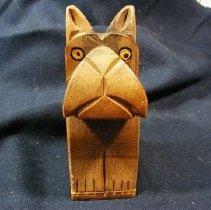 Image of 2009.0001.0086 - Cat