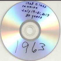 Image of Disk, Digital Video