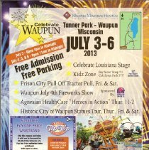 Image of Celebrate Waupun