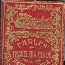Image of Phelp's Travel Guide