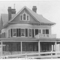 Image of Home of J.E. Douglass, Loudoun Co., VA