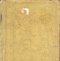 Image of Church music book