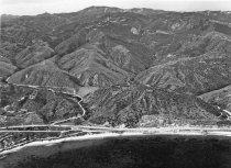 Image of Latigo Canyon, and Latigo Point development - DM-106