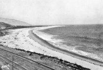 Image of Malibu Colony Beach - DM-8.1