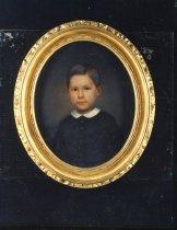 Image of Frederick H. Rindge, Sr., age 5