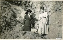 Image of May Rindge and Jessie Matheson - FF-103