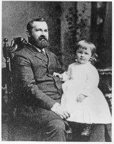 Image of F. H. Rindge and Rhoda A. Rindge