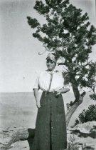 Image of Rhoda Agatha Rindge, undated