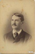 Image of Frederick H. Rindge, age 20