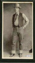 Image of Merritt Adamson, Sr, ca. 1909