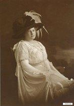 Image of Rhoda Agatha Rindge (Adamson?)