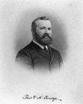 Image of Frederick H. Rindge, Sr.