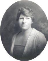 Image of Rhoda Rindge Adamson, undated