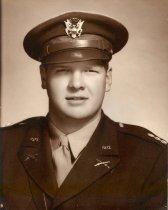 Image of Merritt Adamson Jr, undated