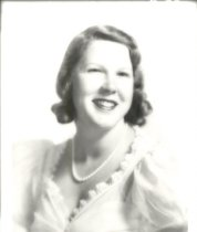 Image of Sylvia Rindge Adamson