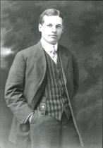 Image of Samuel K. Rindge, ca. 1911