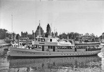 Image of Yacht Malibu