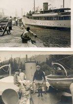 Image of Yacht Malibu, 1933