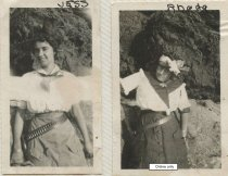Image of Jessee Matheson and Rhoda Rindge