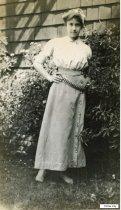 Image of Jessie Matheson, undated