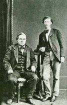 Image of Matthew and Henry Keller - RMa-20