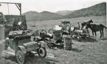 Image of A working ranch - RMb-9