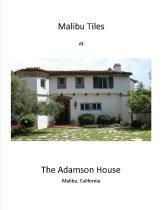 Image of Adamson House Tiles - AH-92