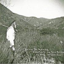 Image of John D. Young, farmer - RMb-86