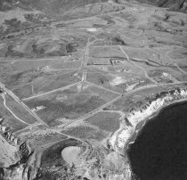 Image of Point Dume, 1949. - DM-167