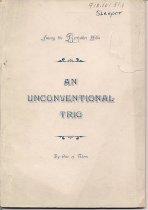 Image of 1918.101.51.1 - Manuscript