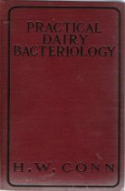 Image of Prepared for the use of students dairymen, and all interested in the problems of the relatin of milk to public health. - Book