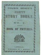"Image of Cousin Grace""s Pretty Story Bo"