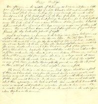 Image of 1965.025.001 - Manuscript