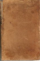 Image of The History of New Hampshire from it's Discovry in 1614 through the passage of the Toleration Act in 1819. - Book