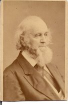 Image of Rev, George Trask