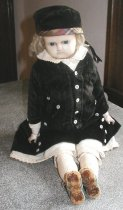 Image of toys dolls - doll