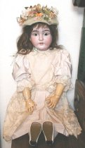 Image of toys dolls - Toy doll