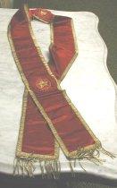 Image of Masons - Masons sash