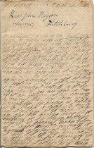Image of 2000.400.2282 - Manuscript