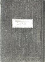 Image of 2000.400.2313 - Manuscript