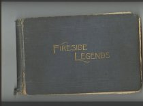 Image of A book of incidents, anecdotes, reminiscences connected with the early history of Fitchburg and vicinity. - Book
